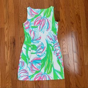 Lilly Pulitzer Dresses - Lilly Pulitzer Size 0 Shift Dress
